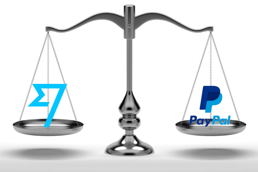 TransferWise vs. PayPal